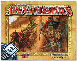 Arena Maximum cover