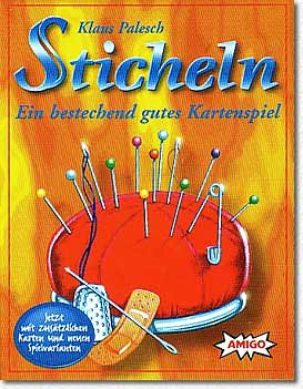 Sticheln - box