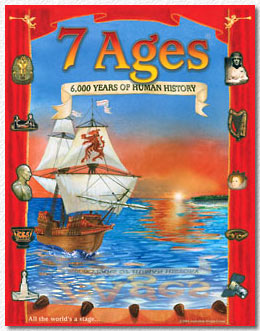 7 Ages cover