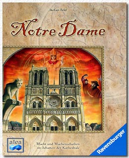 Notre Dame cover