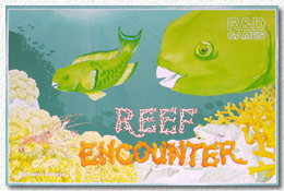 Reef Encounter cover