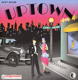 Uptown cover
