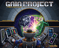 Gaia Project cover