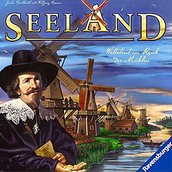 Seeland cover