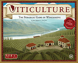 Viticulture cover
