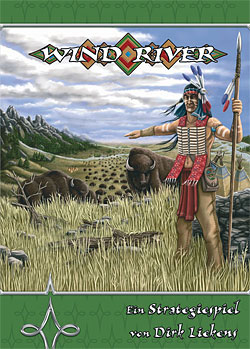 Wind River cover