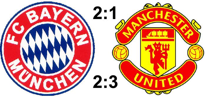 FCB vs. ManU